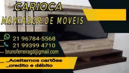 Carioca montador