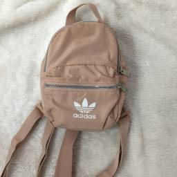 mini mochila Adidas original