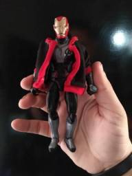 Marvel Legends Iron Man Quantico