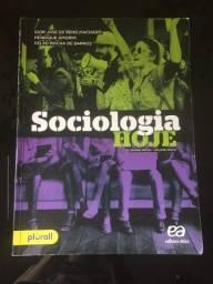 Livro de Sociologia