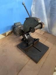 Policorte/Cortador de Metais Industrial motor 3CV 220V