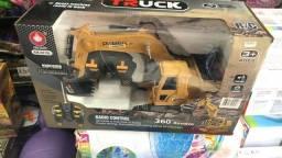 11ch Hui N / D Brinquedos No .1510 2.4ghz Liga Engenhariaori