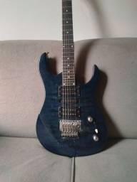 Vendo Urgente guitarra super strato