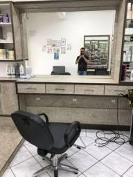Alugo cadeira para cabeleireiro com experiência