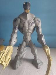 Brinquedo Max Steel Elementor Ferro