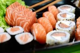 Vaga sushiman ou sushiwoman