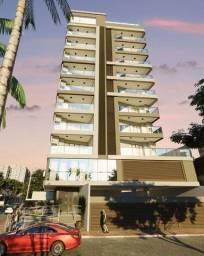 Apartamento com 03 suítes na praia de Perequê - Lazer na cobertura