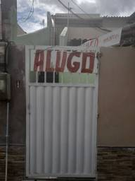 Alugo Sobrado