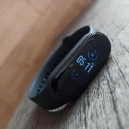 Vendo Relógio Inteligente Novo (M5)
