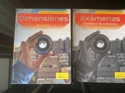 Livros de espanhol