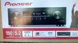 receiver pioneer