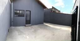 Casa com 2 dormitórios à venda, 62 m² por R$ 165.000 - Jardim Aeroporto III - Franca/SP