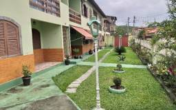 AP 785-Apartamento térreo com varanda - Iguaba Grande - RJ