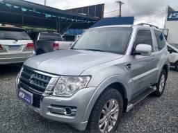 Mitsubishi pajero 3 portas 3.2 diesel at 4x4 turb