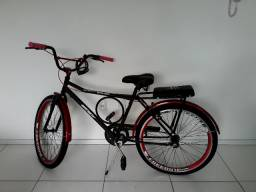 Bicicleta Freeride Wendy Super Forte