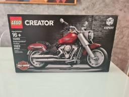 Lego Creator Harley-Davidson lacrado