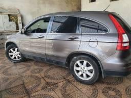 CR-V LX 2011-90 mil km- oleo de cambio trocado na honda