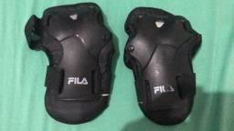 Kit de proteção (patins e skate)