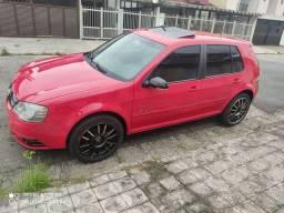VW GOLF SPORTILINE 1..6 TOP( SEGUNDO DONO)