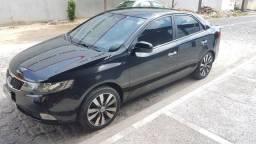 Kia Cerato versão Sx3