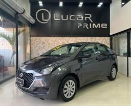 Hyundai HB20S 2019 c/ Entr + mensais de r$ 1005,00