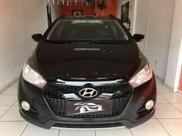Hyundai HB20 X 1.6 flex 2014