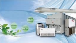 Instalador e Aux.de Refrigeração com CNH B