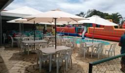 Linda chácara para festas em Brasília-DF