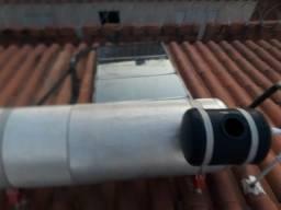 Aquecedor Solar para a sua casa