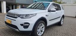 Land Rover Discovery Sport Hse Diesel 2019 Blindado Impecável !!