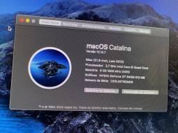 iMac 21.5 ?fino?