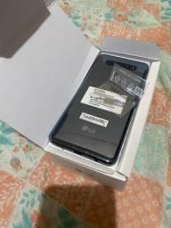LG k51s muito novo 6 meses de uso