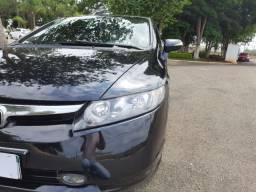 New Honda Civic EXS Automático 1.8 Completo 2008