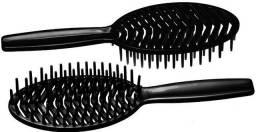 Título do anúncio: R$4,90 - Escova para cabelo Plástica