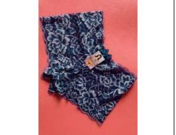 Calcinha Hot Pants - Azul ou Vermelha