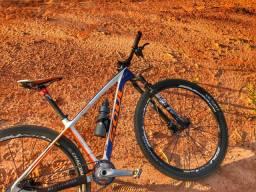 Vendo bike 29 soul carbono
