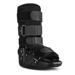 Bota Ortopédica Imobilizadora de Tornozelo Curta Hidrolight Anatômica com Antiderrapante