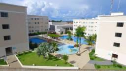 Apart Hotel em Caldas Novas com piscinas termais (Cota imobiliária)