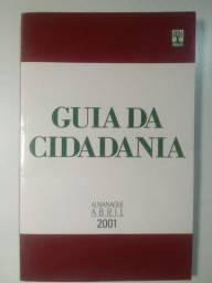 Guia da Cidadania - Almanaque Abril 2001