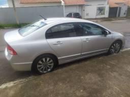 New Civic LXL 2011