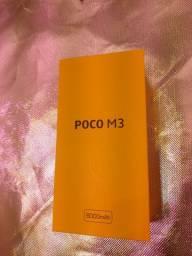 POCOPHONE M3 64GB AZUL NUNCA USADO