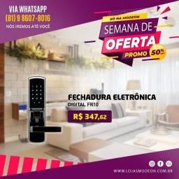 Fechadura Digital