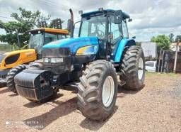 Trator Tm 7040 Único dono *Parcelo para agricultor e não agricultor*