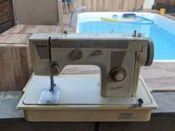 Maquina de costura elgin decora