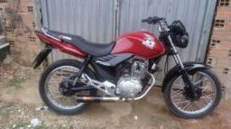 Troco uma moto