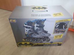 Patins do Batman
