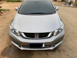 Honda civic LXR 14/15