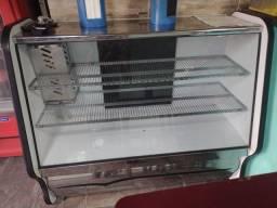 Balcão geladeira