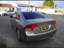 Vendo Honda Civic ou troco por Hornet ou Xj6 - 2006