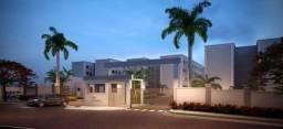 Parque Gran Império - 42m² a 48m² - Jardim Imperial - Aparecida de Goiânia, GO - ID3495